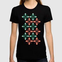 That 70-ies pattern T-shirt