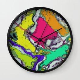 Essential 2 Wall Clock