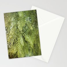 Green Tree. Vegetal Photography Stationery Cards