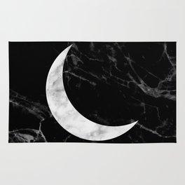 Marble Moon Rug