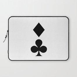 royal shapes Laptop Sleeve