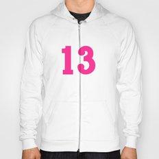 13 Hoody