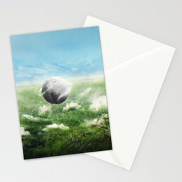 Adagio Pour Cordes Stationery Cards
