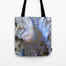 Taffeta Tote Bag