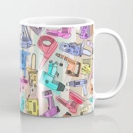 power tools Coffee Mug