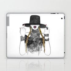 Creole Queen Bey Laptop & iPad Skin