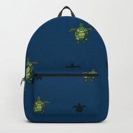 Sea Turtles 2 Backpack