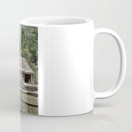 The Blacksmith Shop Coffee Mug
