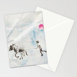 Eine Kleine Geschichte über die Liebe#9 Stationery Cards