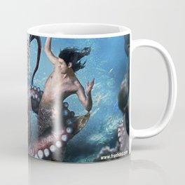 Marine Combat Coffee Mug