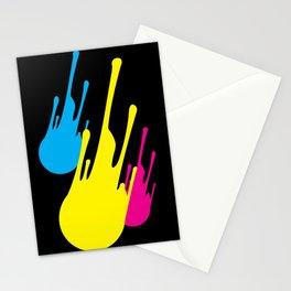 CMYKomet Stationery Cards