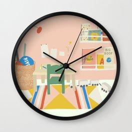 Joko Wall Clock