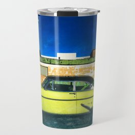 Oldtimer V Travel Mug