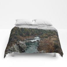 Landscape #photography Comforters