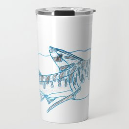 Tiger Shark II Travel Mug