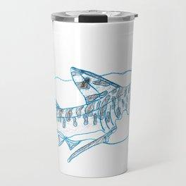 Tiger Shark II Travel Mug