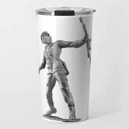 Toy Soldier Travel Mug
