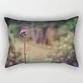 Colorful glass Rectangular Pillow