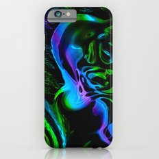 Ocean Blue Slim Case iPhone 6s