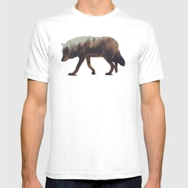 Norwegian Woods: The Wolf T-shirt