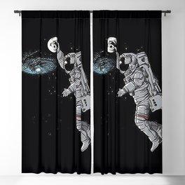 Space Jam Blackout Curtain