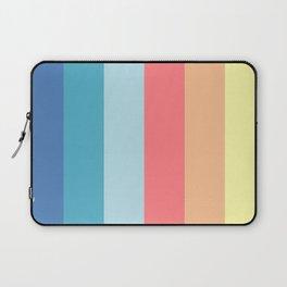 Fun Stripes - wide Laptop Sleeve