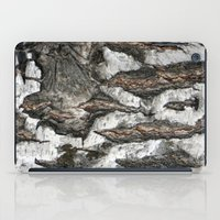 birch iPad Cases featuring Birch by Sproot