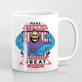 Make Eternia Great Again Coffee Mug