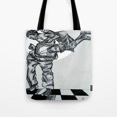 DANCE HALL Tote Bag