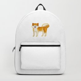 Akita Backpack