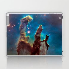 Pillars of Creation Laptop & iPad Skin