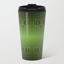 Good Green Vibrations Travel Mug