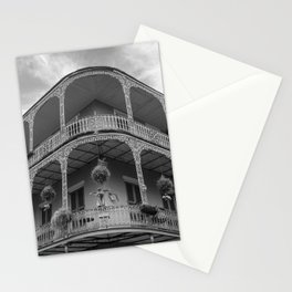 New Orleans Architecture Stationery Cards