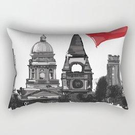 I love Cheyenne Rectangular Pillow