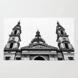 St. Stephen's Basilica. Rug