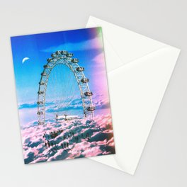 The Passengers Stationery Cards
