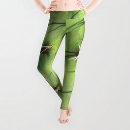Cactus Verde Leggings