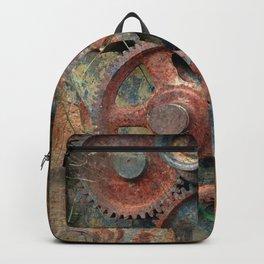 Gear mechanism Backpack