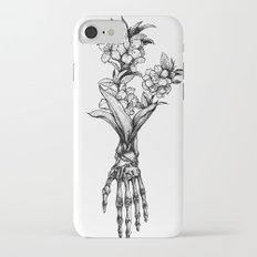 In Bloom #01 iPhone 7 Slim Case