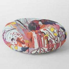 love-moi Floor Pillow