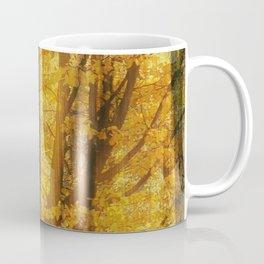 Woodland Chaos Coffee Mug