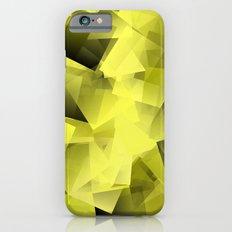 geometric pattern iPhone 6s Slim Case