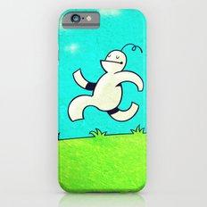Running... Slim Case iPhone 6s