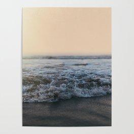 Sunrise Ocean Poster
