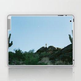 Arizona Desert Moon Laptop & iPad Skin