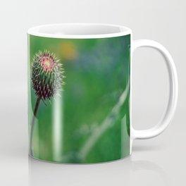 Await for Spring Coffee Mug