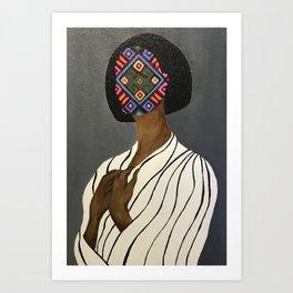 Guatemala Art Print