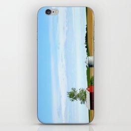 Lone Barn iPhone Skin