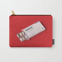 Tolerance pills Carry-All Pouch