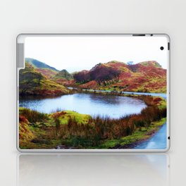 Fairy Glen, Isle of Skye Laptop & iPad Skin